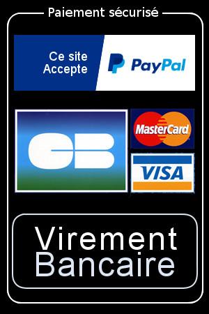 Logo paiement